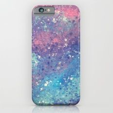 Cotton Candy Dreams iPhone 6s Slim Case