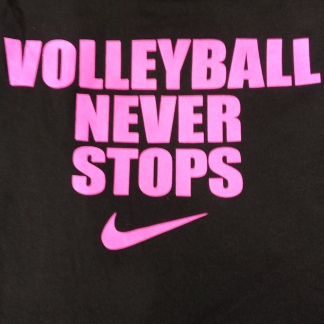 nike quotes for volleyball - photo #1