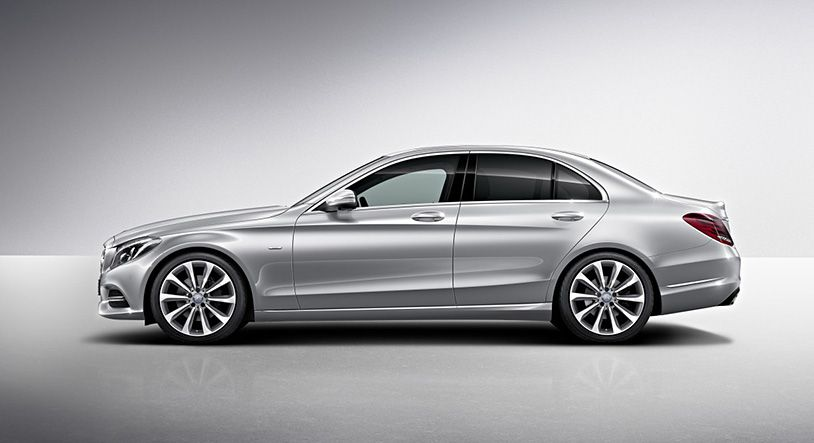 India Bound 2015 Mercedes C Class Edition 1 Launched Mercedes