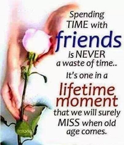 Heart Touching Timeline Photos Facebook Time With Friends Quotes Friends Quotes Friendship Quotes