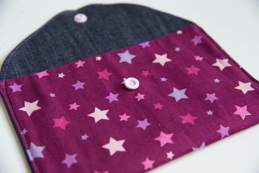 Coudre une petite poche facile (niveau débutant) | Tutoriels couture Dodynette   – couture
