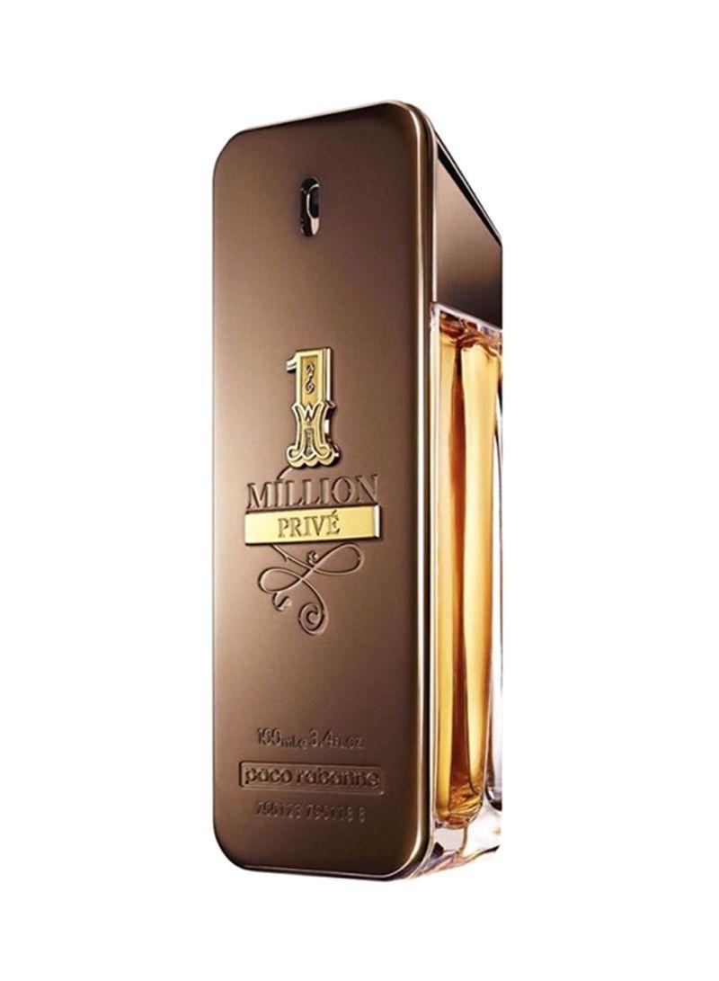 وان ميليون برايف 100 مل Paco Rabanne Perfume Men Perfume Paco Rabanne Men