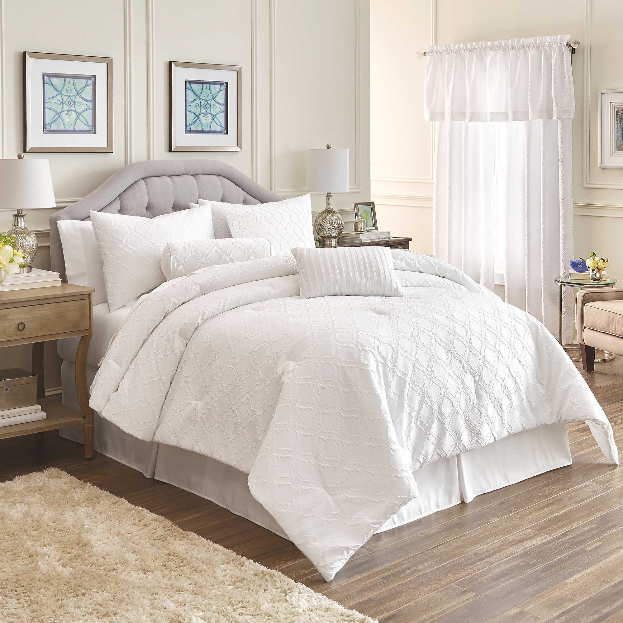 Gracie Reversible Comforter Set Luxury bedding master