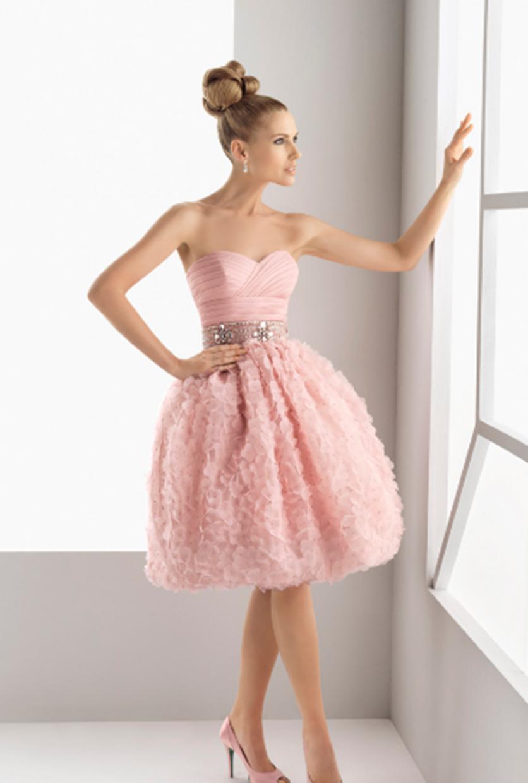 18 Kleid Rosa Hochzeit in 18  Kleid hochzeit, Kleid mädchen