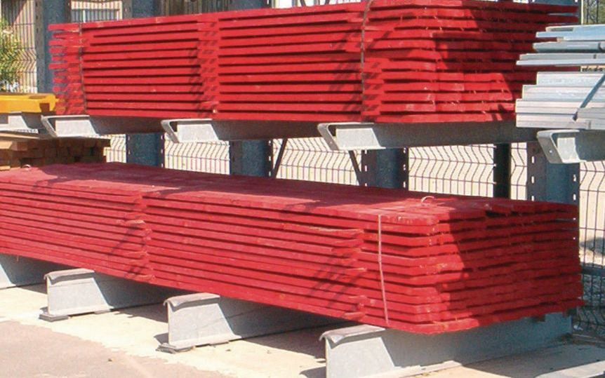 Planche Sapin Rouge L 4 M 34x150 Mm Sapin Rouge Planche Sapin Sapin