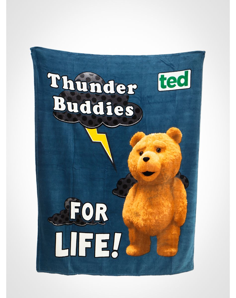 Ted \