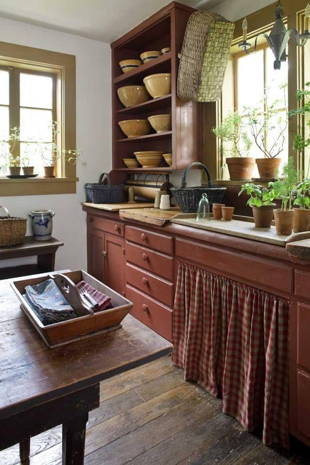 love this kitchen Ideen rund ums Haus  Garten