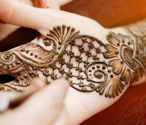 Bridal Mehndi Vancouver Bc : Arabic mehndi designs mehendi and rangoli