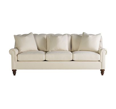 Billy Sofa From The Celerie Kemble For Henredon Collection By Henredon Furniture Henredon Furniture