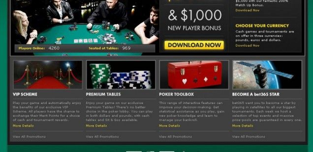 Bet365 Download