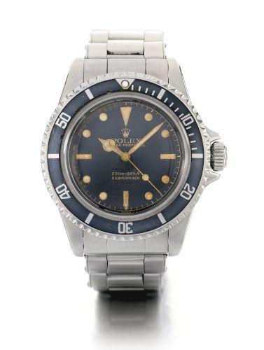 Rolex - 5512