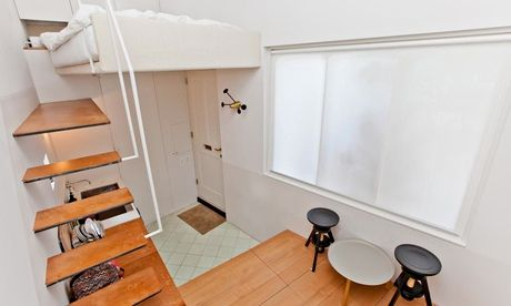 Smallest House In The World On Sale For 275k In North