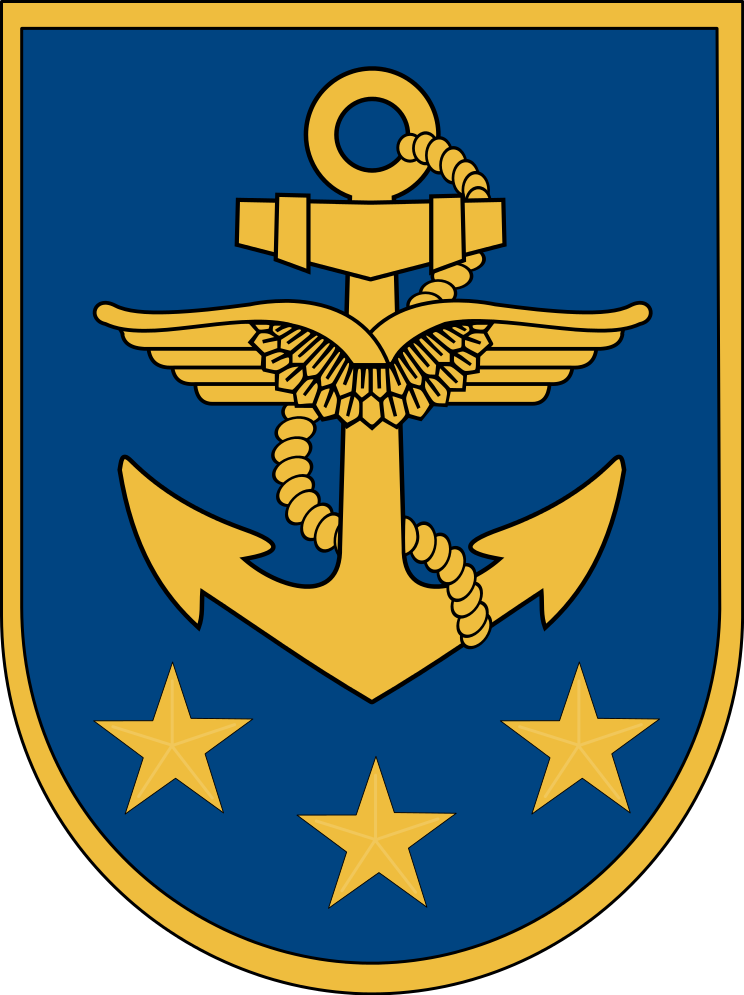 Fü M Deutsche Marine Wikipedia Marine, Deutsch, Badge