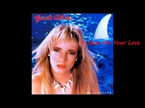 Great White - Once Bitten...  Full Album (1987)