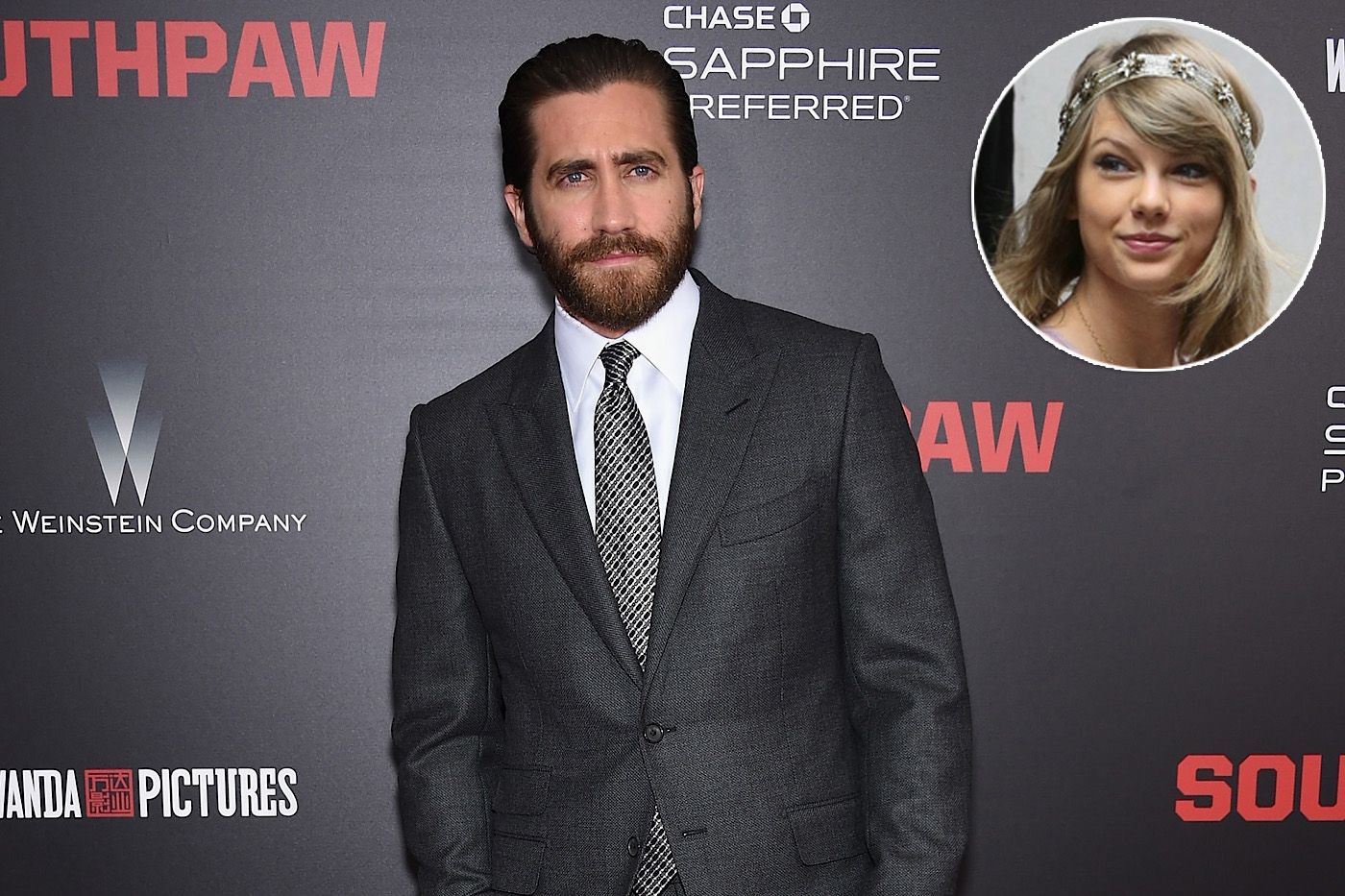 Jake gyllenhaal talks taylor swift and marriage jake gyllenhaal
