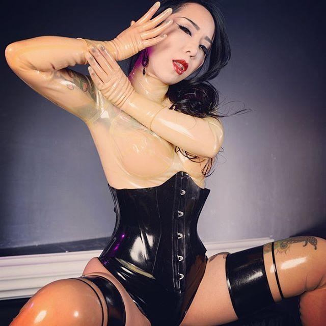 Instagram dominatrix sex
