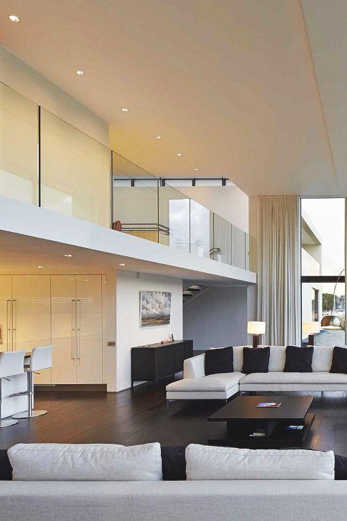 Luxpiration archi deco en 2019 innenarchitektur haus et haus design - Melbourne maison moderne australie ...