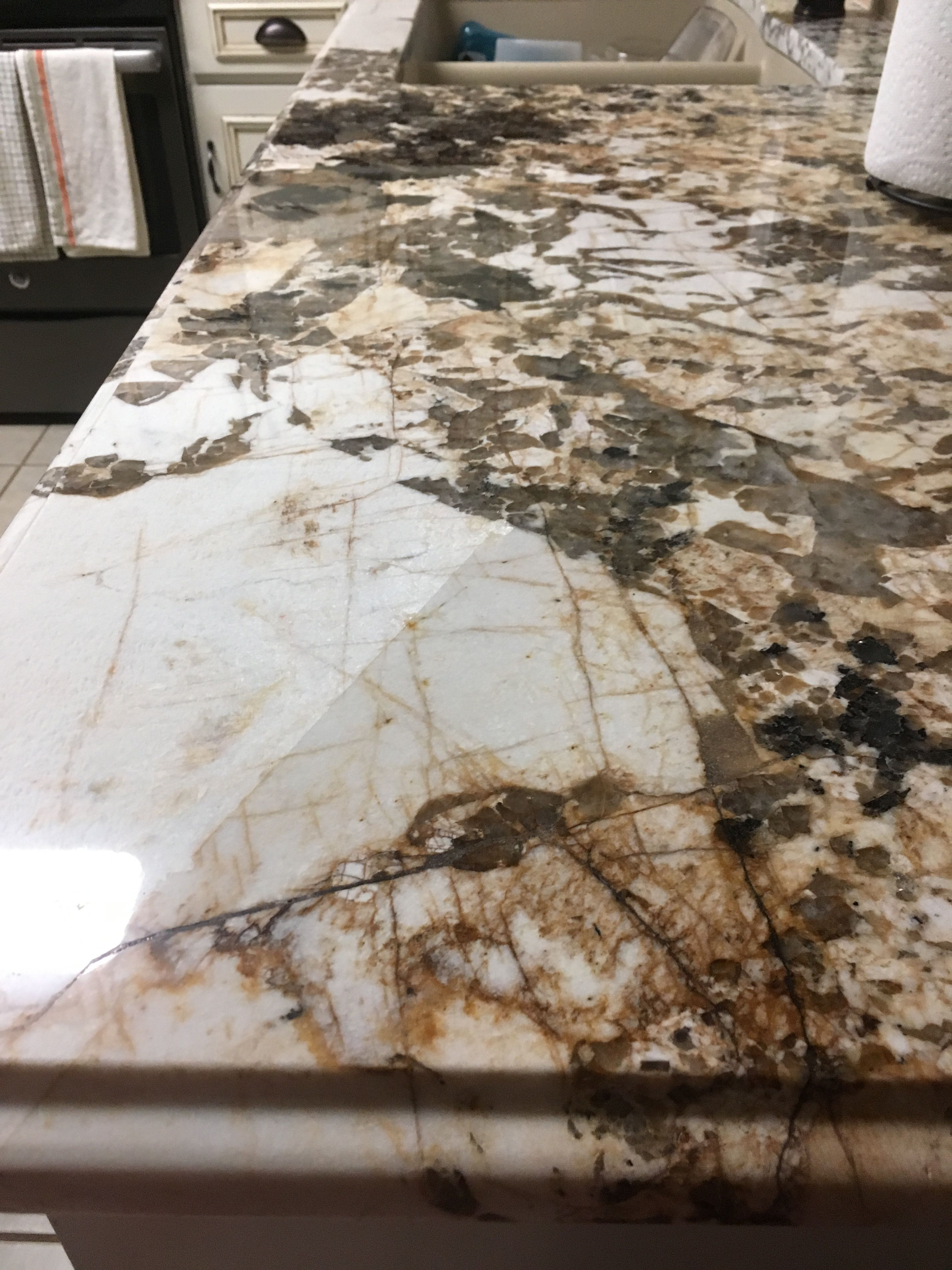 Pin By Melodie Miley On Barbados Sand Granite Granite Countertops Granite Granite Colors
