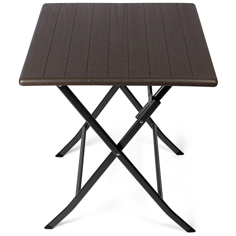 Park Alley - Table d\'appoint pour extérieur - Table de ...