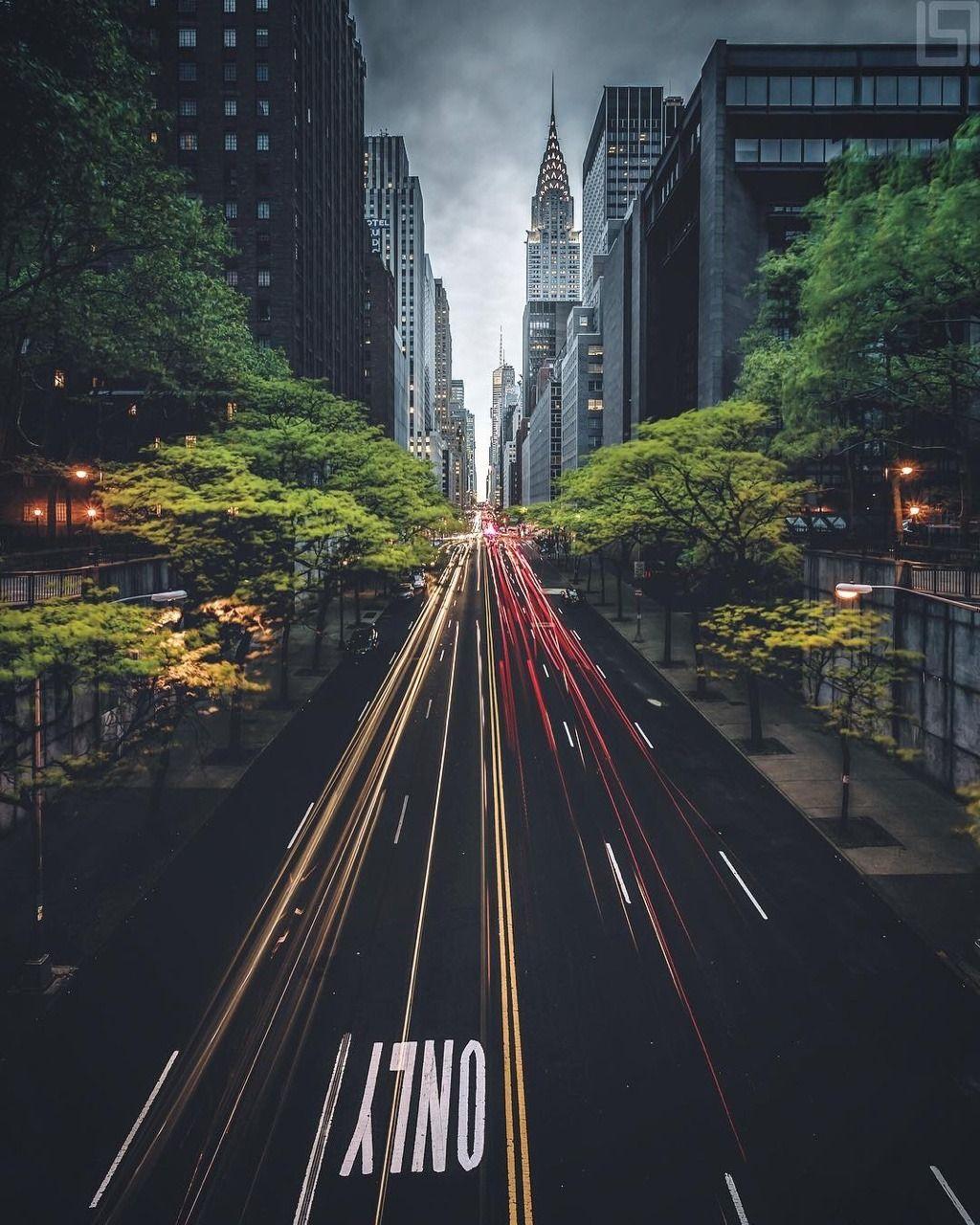 Tudor City Nyc By Paul Seibert Photography Pseibertphoto City Landscape Urban Landscape New York Life