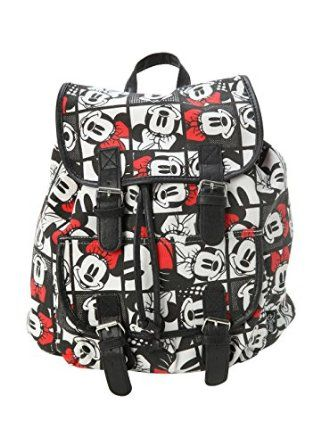 a3ad064f83ce Disney Backpack for teens