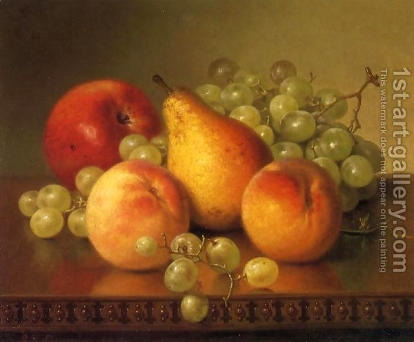 17 Best Images About Still Life Fruit And Vegetables On ...