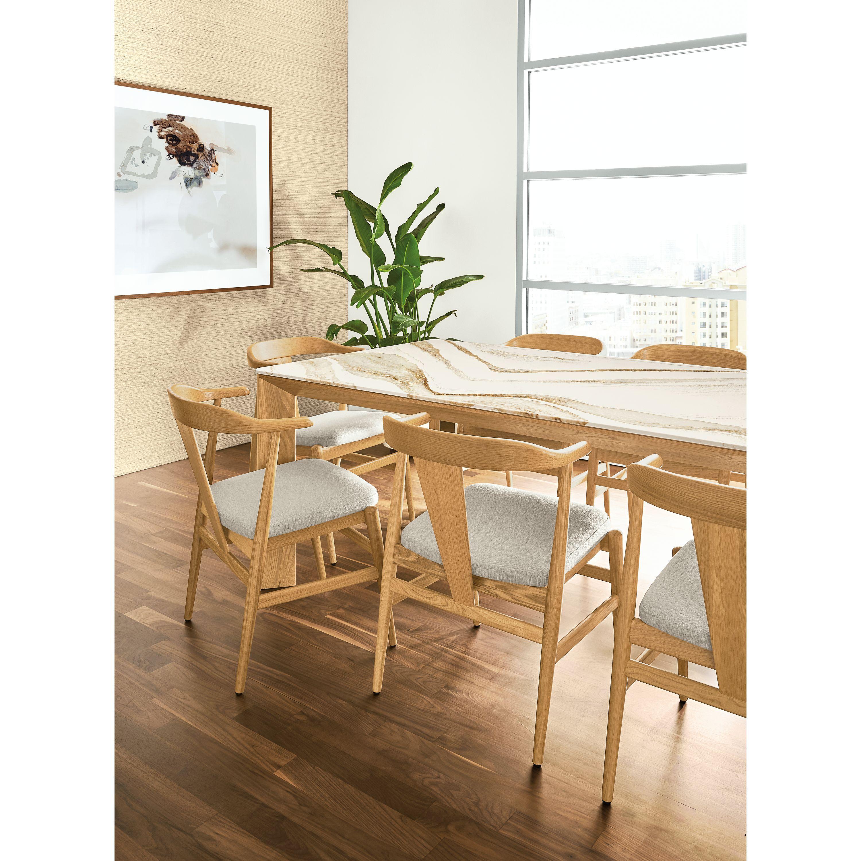 Room Board Pren Conference Table With Cambria Quartz Tops In