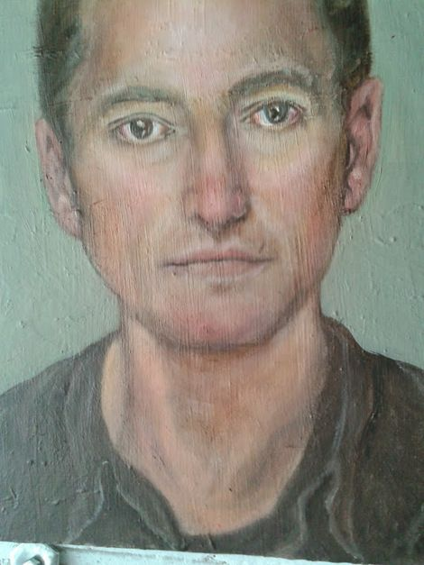 Rafael /Naturalist painter, SEX & RELIGION on ArtStack #rafael-naturalist-painter #art