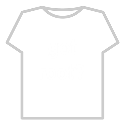 Template Ninja T Shirt Roblox Got Root Roblox Shirt Template Muscle T Shirts Black Tee Shirts