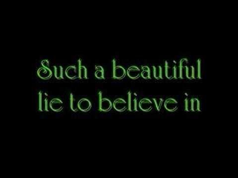 30 Seconds To Mars A Beautiful Lie A Beautiful Lie 30 Seconds