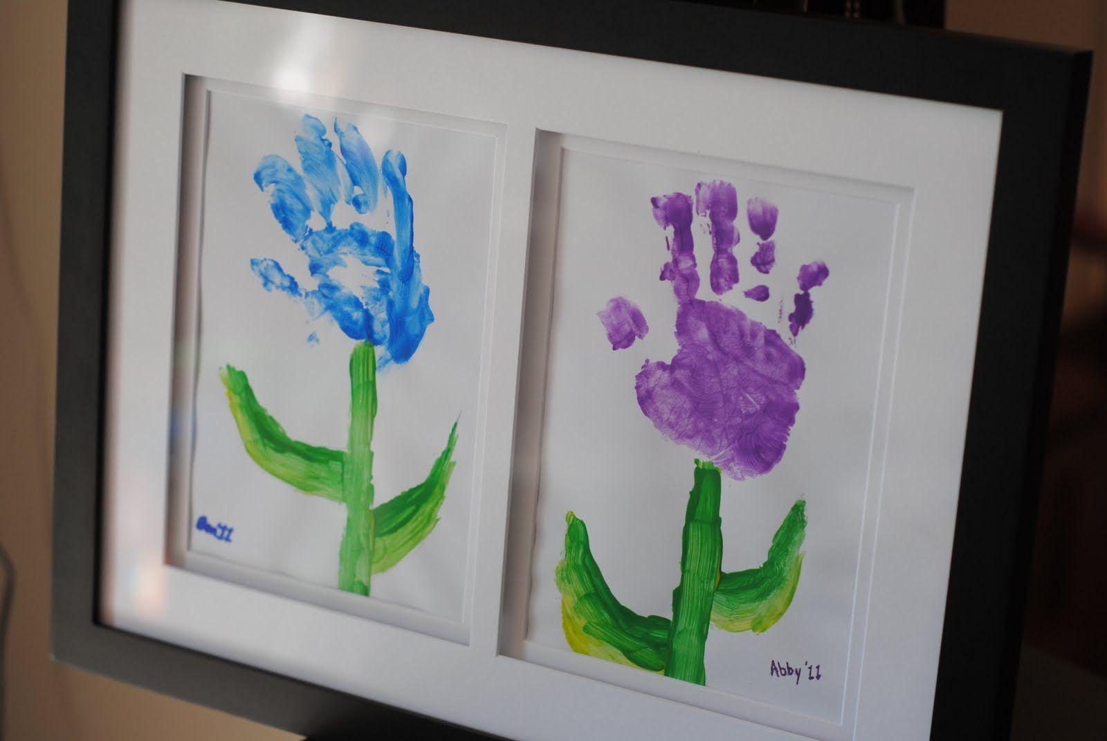 Kids Paint Ts