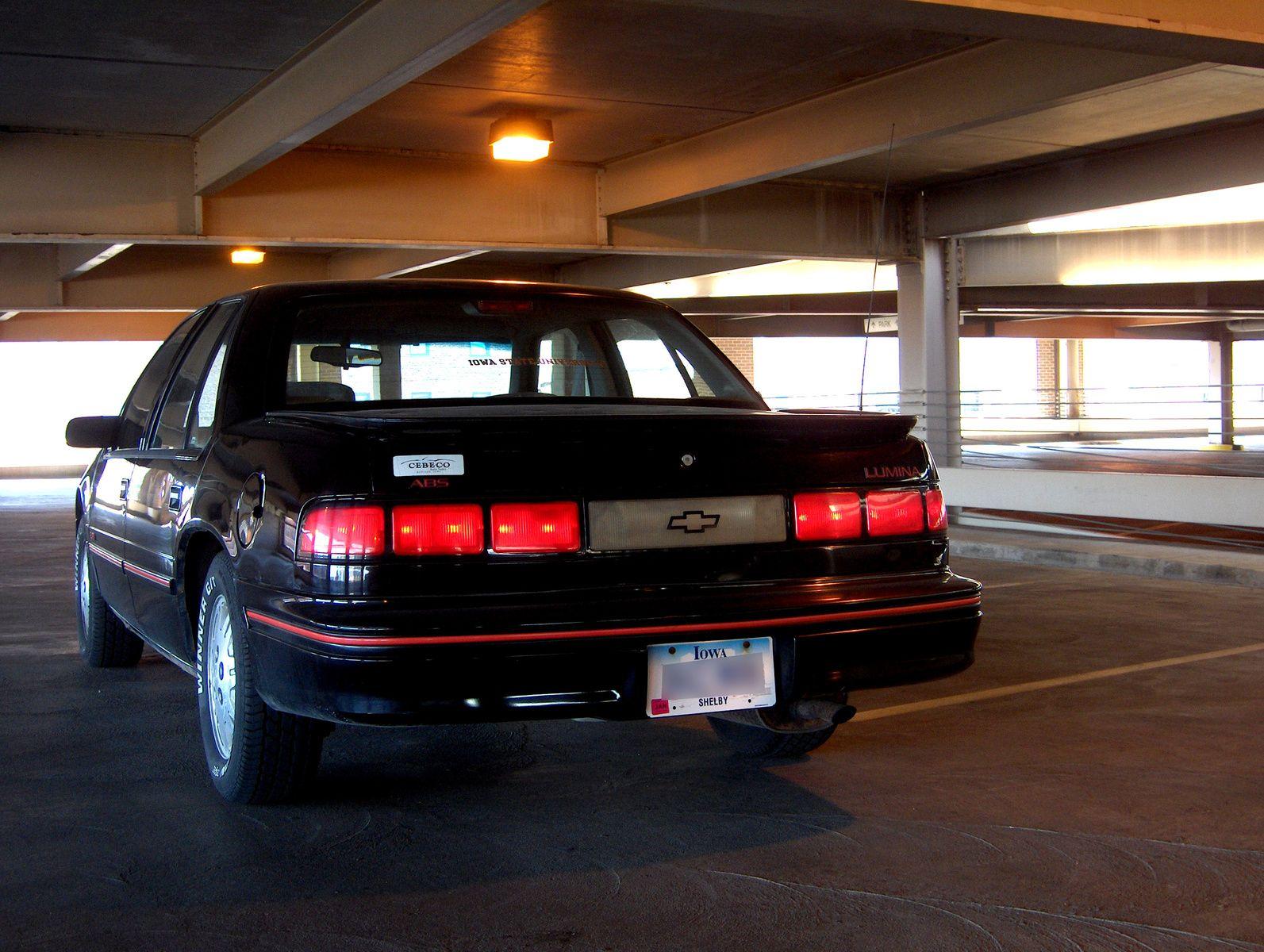 Worksheet. 1994 Chevrolet Lumina Euro Sedan httpkiawikicom1994chevrolet