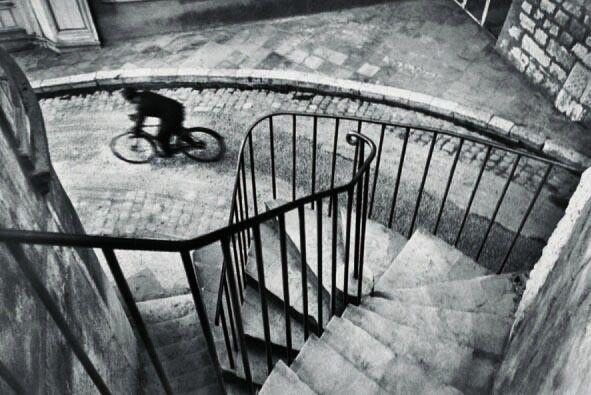 Henry Cartier - Bresson