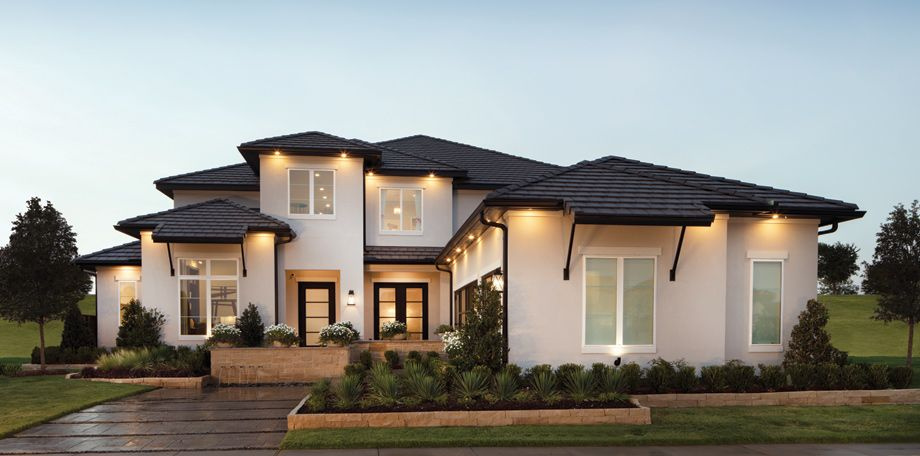 New construction homes in texas toll brothers in 2020