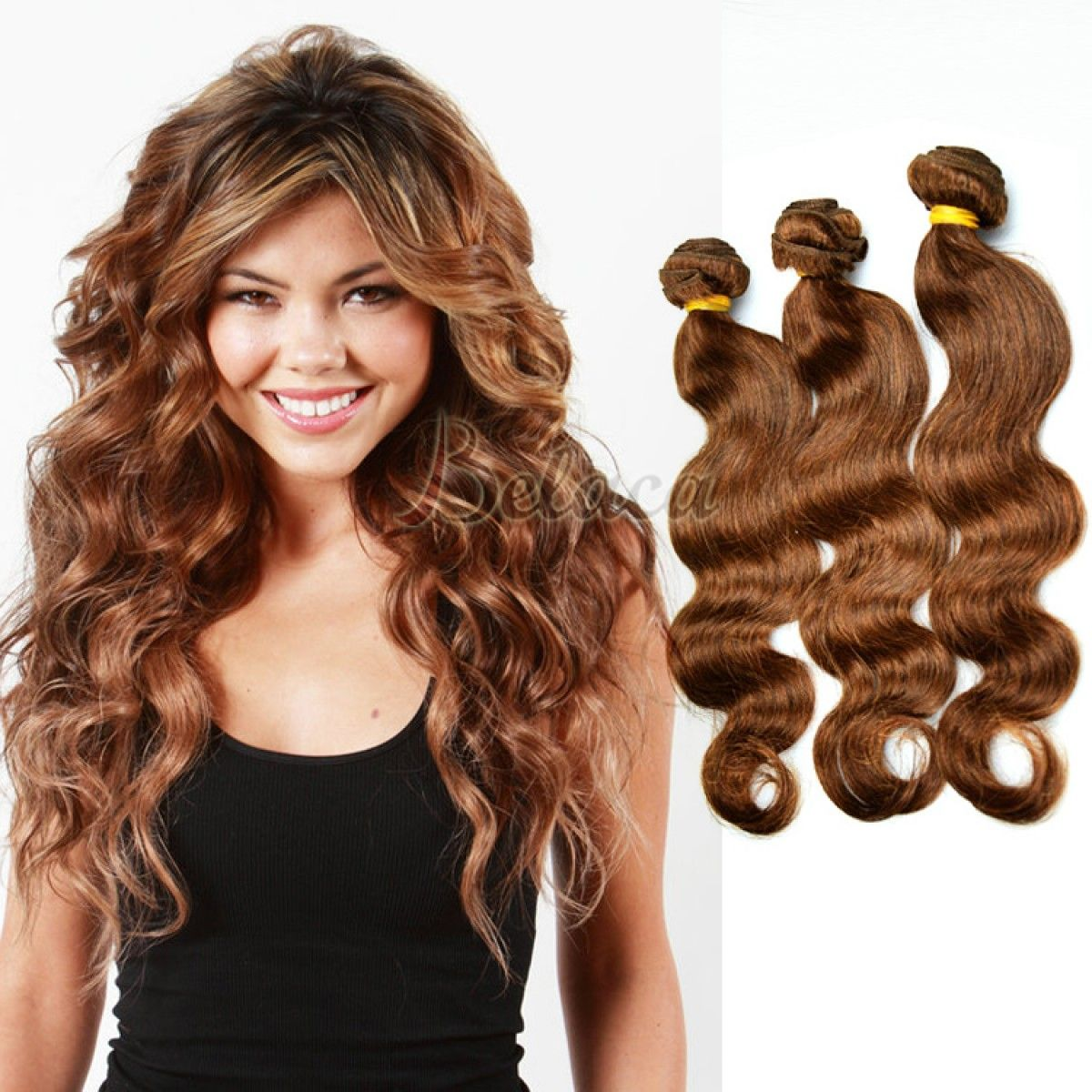 Do You Wanna Try Real Human Hair Extensions Come And Get Your