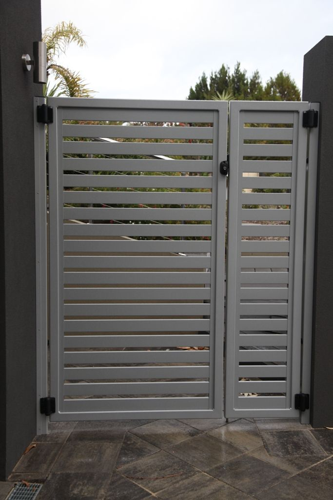 Slat Fencing Perth Contact Simply Slat Fencing For Timber