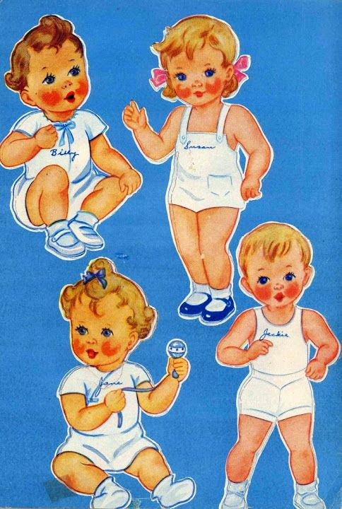 BABY BUNTING - sabine llorens - Picasa Webalbum