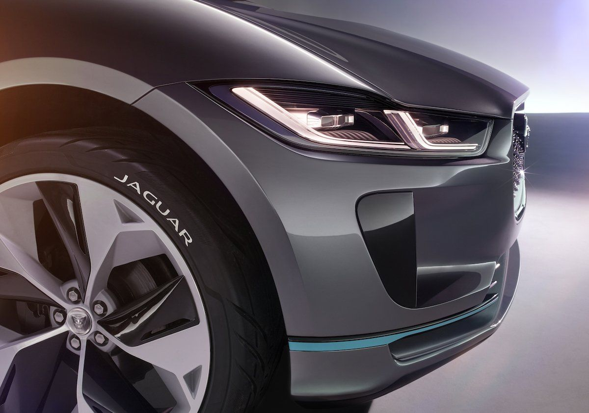 jaguar 39 s tesla rival is coming in 2018 here 39 s everything we know about it inspiration. Black Bedroom Furniture Sets. Home Design Ideas