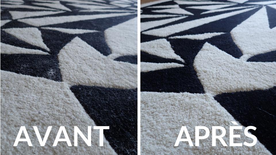 nettoyage tapis nettoyer tapis
