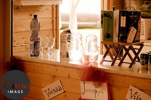 #drinks #booze #buffet image by Petteri Löppönen