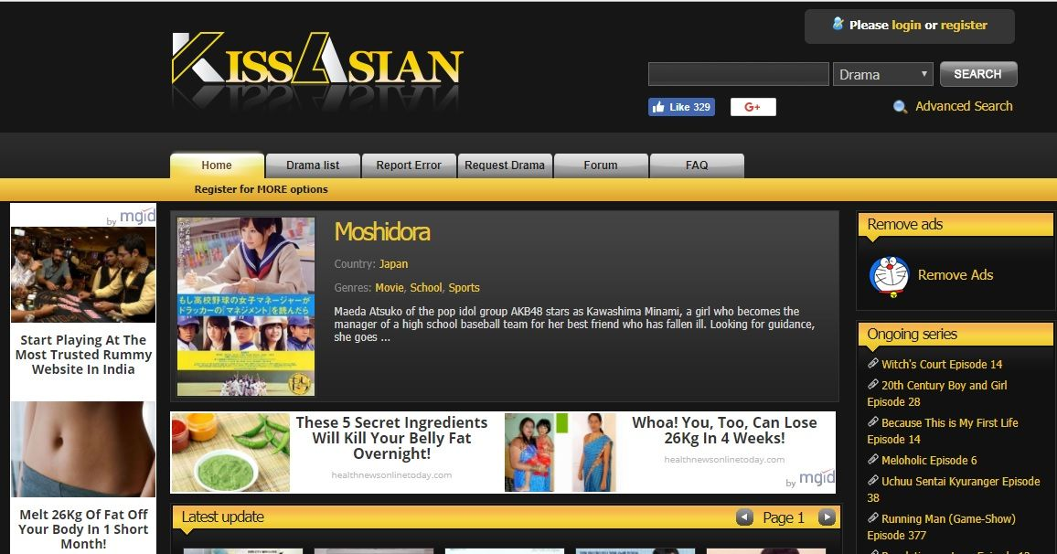 Best sites to watch korean dramas online korean drama watch kissasian stopboris Image collections