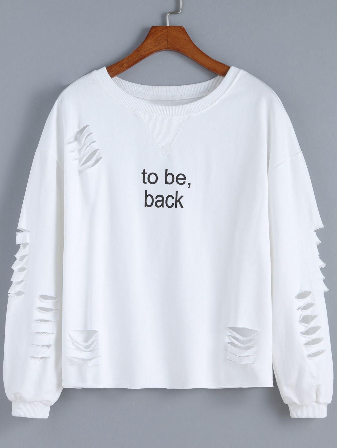 842687ebed400d Sweatshirt+Rundhals+mit+Einschnitt-weiß+14.96