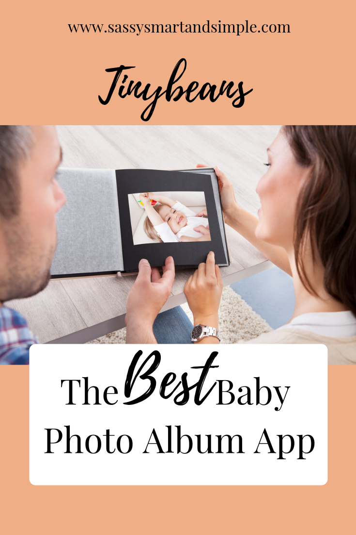 The best baby photo app for journaling  A baby picture sharing app