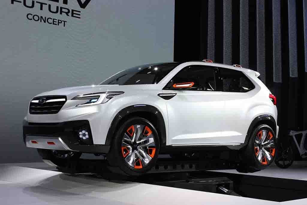 2020 Subaru Outback Hybrid Specs And Price >> 2020 Subaru Crosstrek Automotive Subaru Wrx Subaru Cars