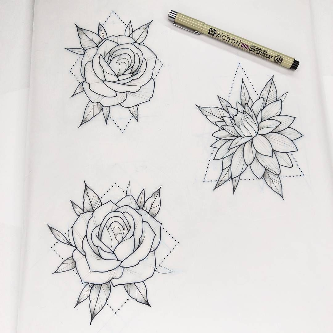 I love these designs iull definitely tattoo one of these