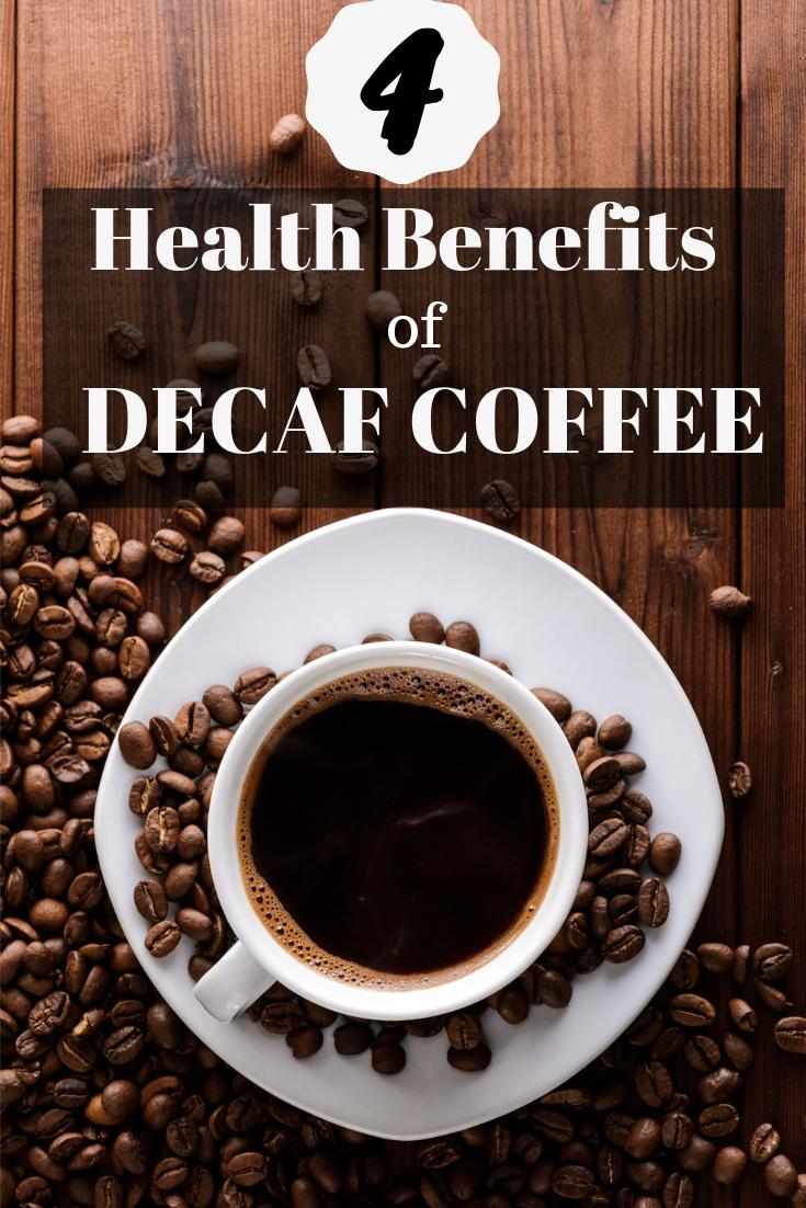Decaf Coffee Good Or Bad Decaf Coffee Coffee Good For You Decaf