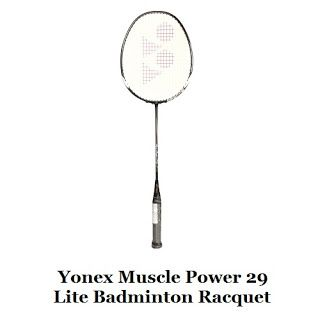 4950b60d430aa Yonex Muscle Power 29 Lite Badminton Racquet 3U-G4 - Shopping Offers ...