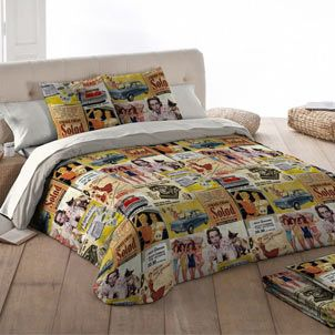 Duvet Cover – Printed Designs