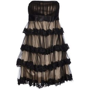 Aftershock Short Dress
