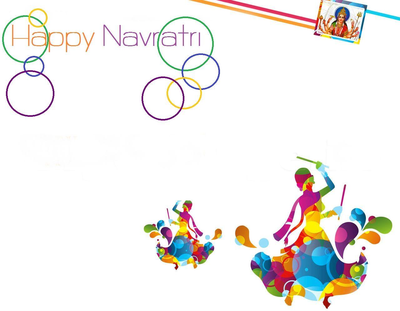 Happy Navratri Wishes Navratri Pinterest Happy Navratri